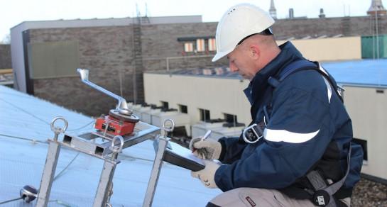 SkySafe - Advies en Service - Inspectie en keuring - 1