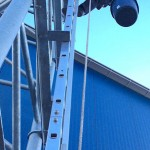 verticale valbeveiliging
