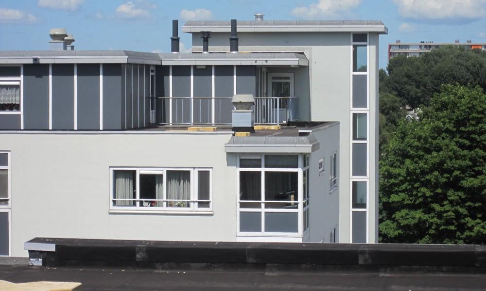 SkySafe - Valbeveiliging - Situaties - Woning en appartement - 1