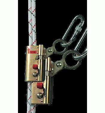 SkySafe - Rope Grab 11mm zonder demper (Lijnklem)