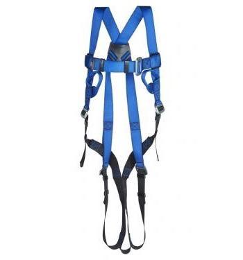 Skysafe - Harnas - Static two - plat dak - hellend dak - ladders -  klimsystemen