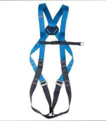 Static-I-harness