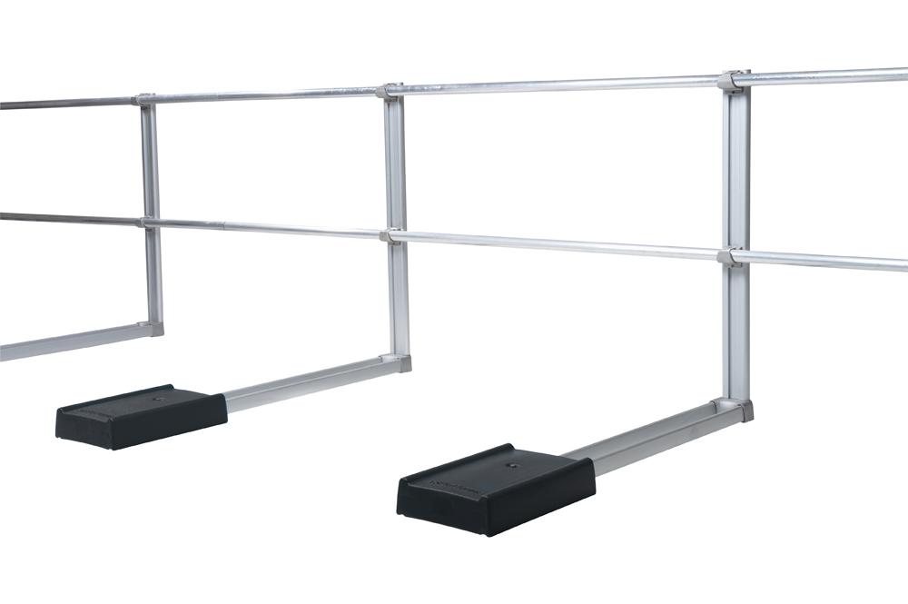hekwerk guardrail